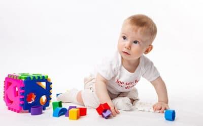 Синдром гипермобильности у детей