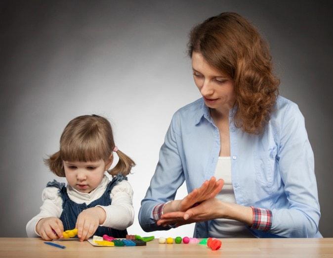 задержки психомоторного развития у ребенка
